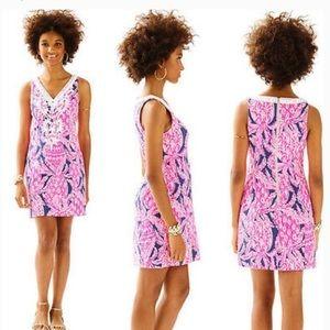Lilly Pulitzer Coco Safari Dress
